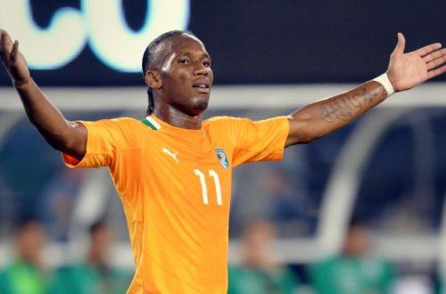 Article : Côte d'Ivoire au Mondial 2006 : jouer collectif dans un pays divisé ou comment le football unit