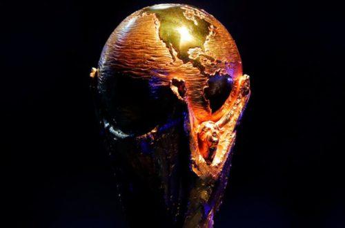 Article : La coupe du monde est finie