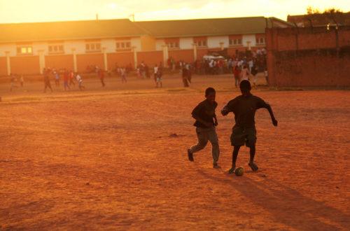 Article : Comment on vit le Mondial à Madagascar: top 5des situations insolites !