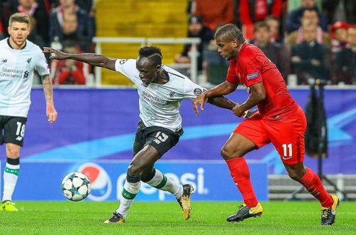 Article : Sadio Mané, la star du Sénégal vient de la Casamance