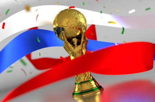 Article : Ce qu'il faut savoir avant le début de la coupe du monde de football 2018