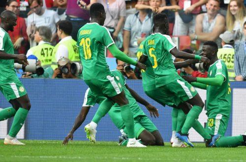 Article : Mondial 2018 : l'espoir de l'Afrique repose désormais sur les épaules des Lions