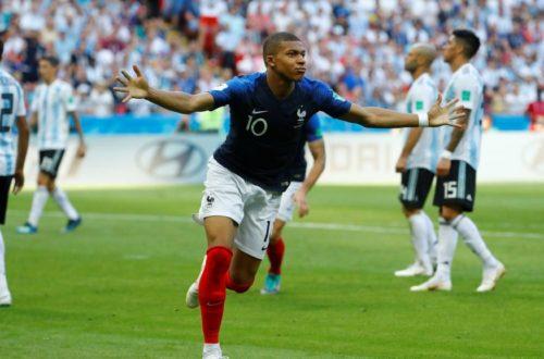Article : France-Argentine. Le match des médias français