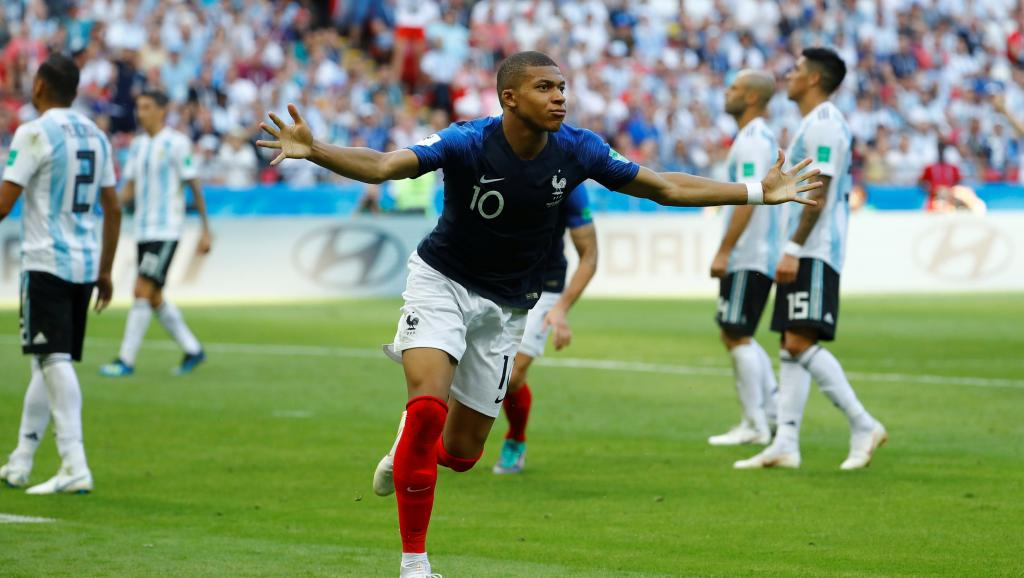 Match France